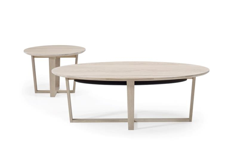 Skovby #233 coffee table